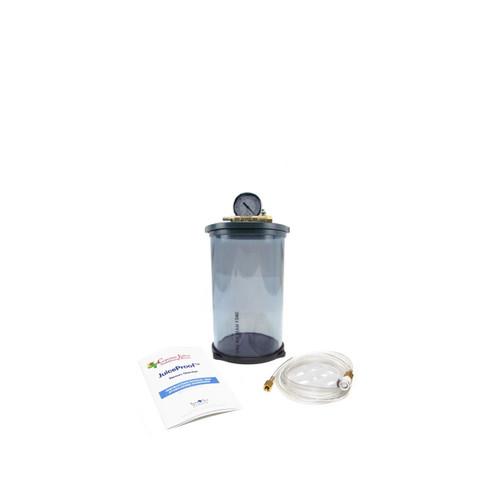 """Cactus Juice Vacuum Stabilising Chamber - (8 x 10"""")"""