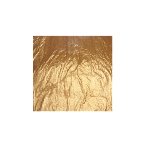 Foiling Sheets for Resin - Bronze