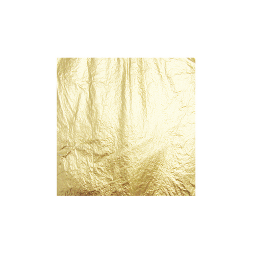 Foiling Sheets for Polymer Clay & Resin - Gold