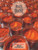 Caster's Choice Mica Powder - Blaze Orange - 21gm