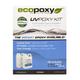 Ecopoxy UVPoxy - 4 Litres