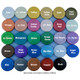 Colouring Alumidust Powder - Interference Purple - 3gm