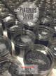 Caster's Choice Mica Powder - Platinum Silver - 21gm