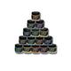 Ecopoxy Metallic Pigments - Set of 15