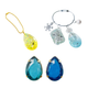 Jewellery Shapes Mould examples