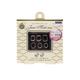 Padico Jewel Mould - Mini Jewellery Cut Square & Oval