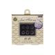 Padico Jewel Mould - Mini Jewellery Cut Hexagon