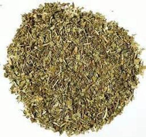 Lady's Mantle (Alchemilla vulgaris)/ Alchemille/ Achillée mille feuille (3,5 oz)