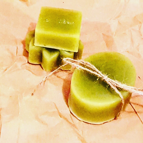 Parsley Soap (5,3 oz)