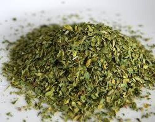 Fenugreek Leaves (5,3 oz) (ORGANIC) free fenugreek seed