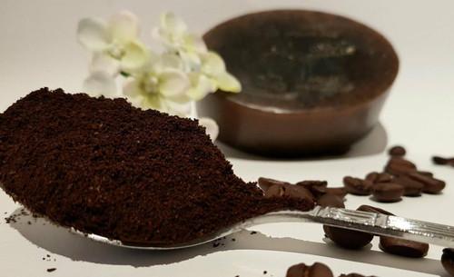 Coffee Scrub Soap (5,3 oz)