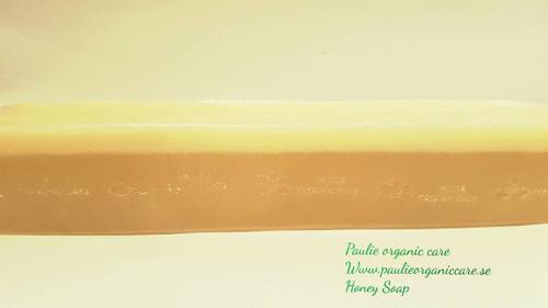 Honey Soap L
