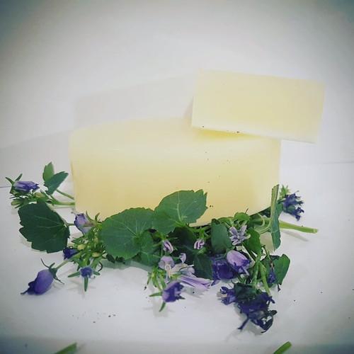 Paulie Milk & Honey soap
