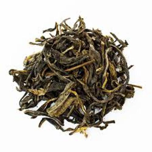 Organic Green Tea 60g