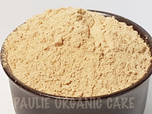Organic Maca powder 100g Natural aphrodisiac It Increases Libido in Men and Women  It's a hormone balancer and stress reducer Boosting energy and endurance Reducing blood pressure Another widespread use of maca root is to increase fertility, particularly in men.  If you want to add maca powder to your diet, an easy way would be to add one teaspoon (5g) to your favourite smoothie or energy bites.