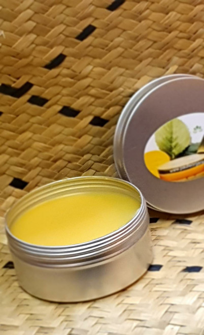"""Paulie Natural Pain Cream 150g   this cream simultaneously calms inflammation, relieves pain, and cools the skin."""" For Your Back, Neck, Knee, Hand, Shoulder, Foot, etc   Composition; Shea Butter, beeswax, Tea Tree oil, Clove oil, Rosemary oil, Peppermint oil, Mix Pepper oil, Ginger oil   By Paulie Organic Care"""