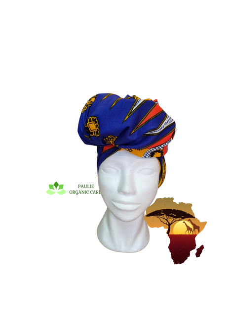 Today, Black women's head wraps vary in form and style. We have silk bonnets at night and African fabrics in the day. Privately, they have been a tool for protection: keeping our hair undamaged, lowering maintenance costs associated with looking professional, and allowing us to genuinely rest our weary heads. Publicly, they have become an aesthetic symbol of Black identity and a rebellious spirit. The reclaiming of the headwrap as something that Black women consciously choose and voluntarily adopt, however, is a recent phenomenon.