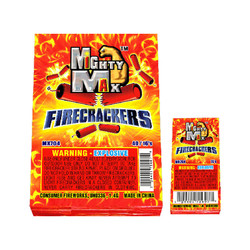 Mighty Max Firecrackers - 40/16