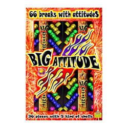 Big Attitude Reloads