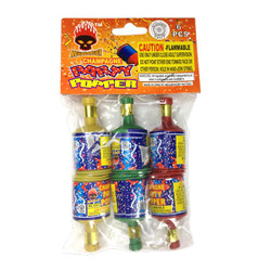 Champagne Party Popper