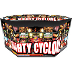 Mighty Cyclone - 21 Shot