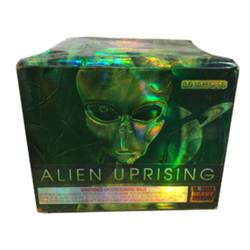 Alien Uprising  Repeater