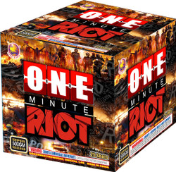 One Minute Riot