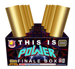 This is Power Finale