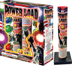 Power Load Single Shells