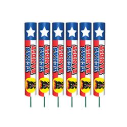 Texas Bandit Rocket