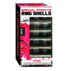 Koto Ring Shells