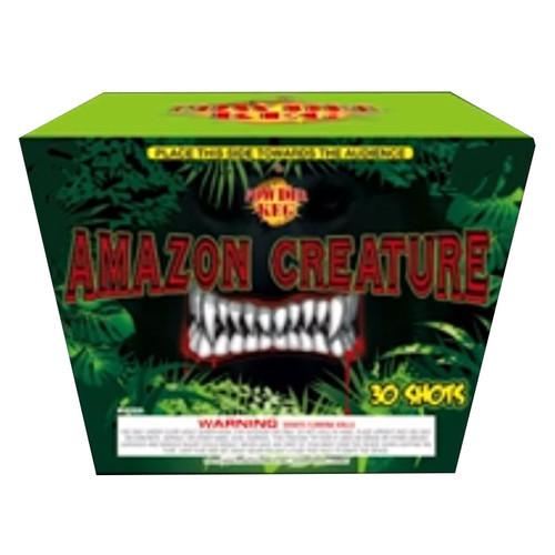 Amazon Creature Repeater