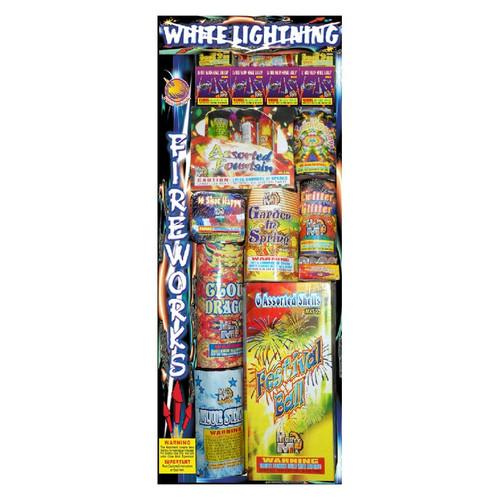 White Lightning Assortment