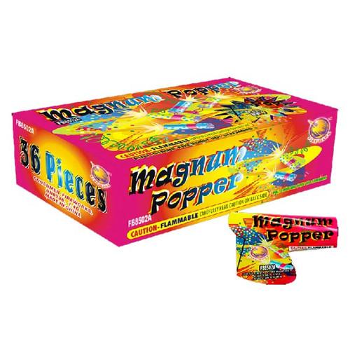 Magnum Popper