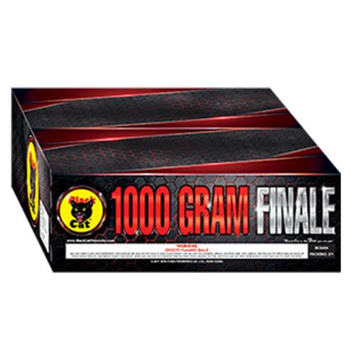 1000 Gram Finale
