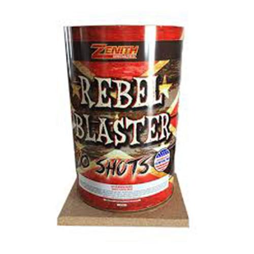 Rebel Blaster