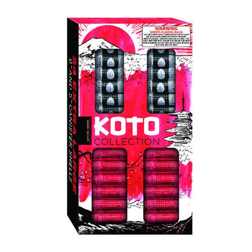 Koto Collection