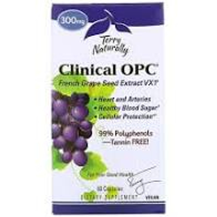 Terry Naturally Clinical OPC 300