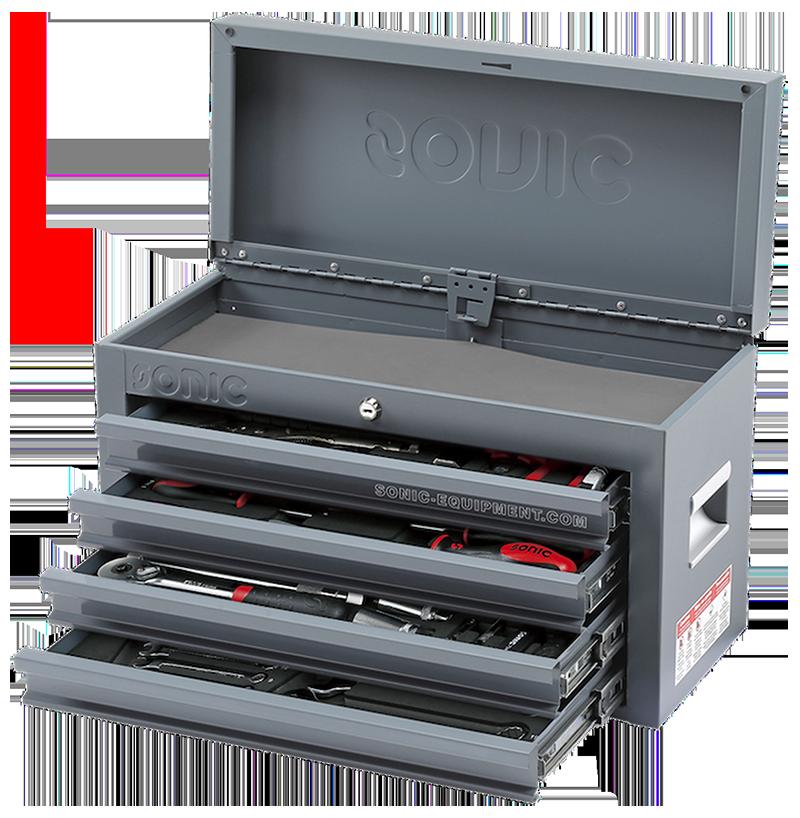 Basic Toolbox