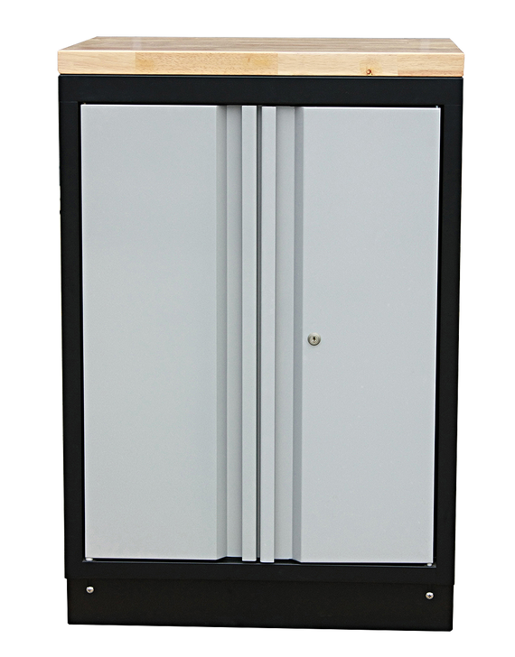 """MSS 26"""" Closet with Wooden Top Blade"""