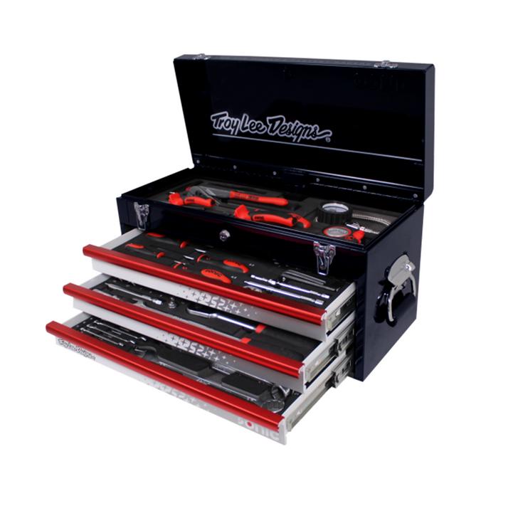 Troy Lee Designs Filled Moto Toolbox