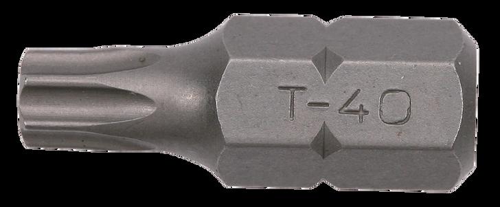 Bit TX 10mm, 30mmL T40