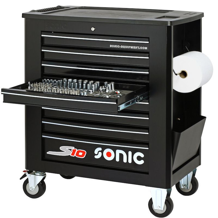 Sonic Tools S10 Toolbox