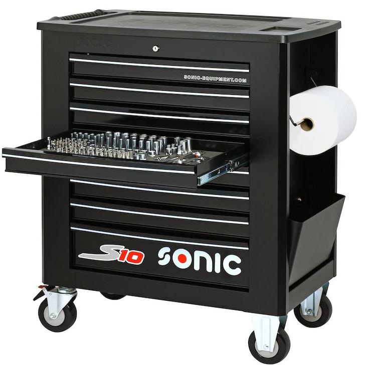 S10 Toolbox + Tools