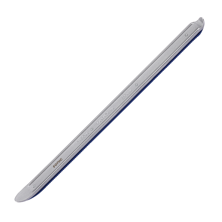 pry bar with plastic cover