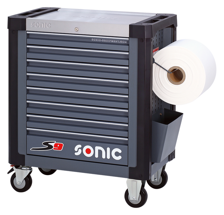 Sonic Tools S9 Toolbox
