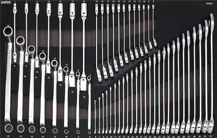 Wrench Set