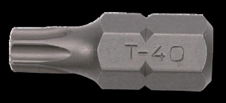 Bit TX 10mm, 30mmL T25