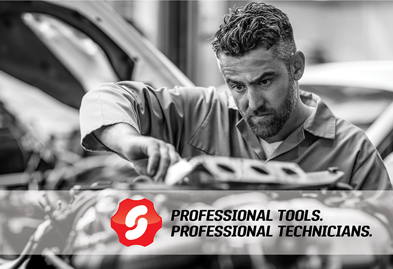 Sonic Tools - Professional Tools Professional Techs