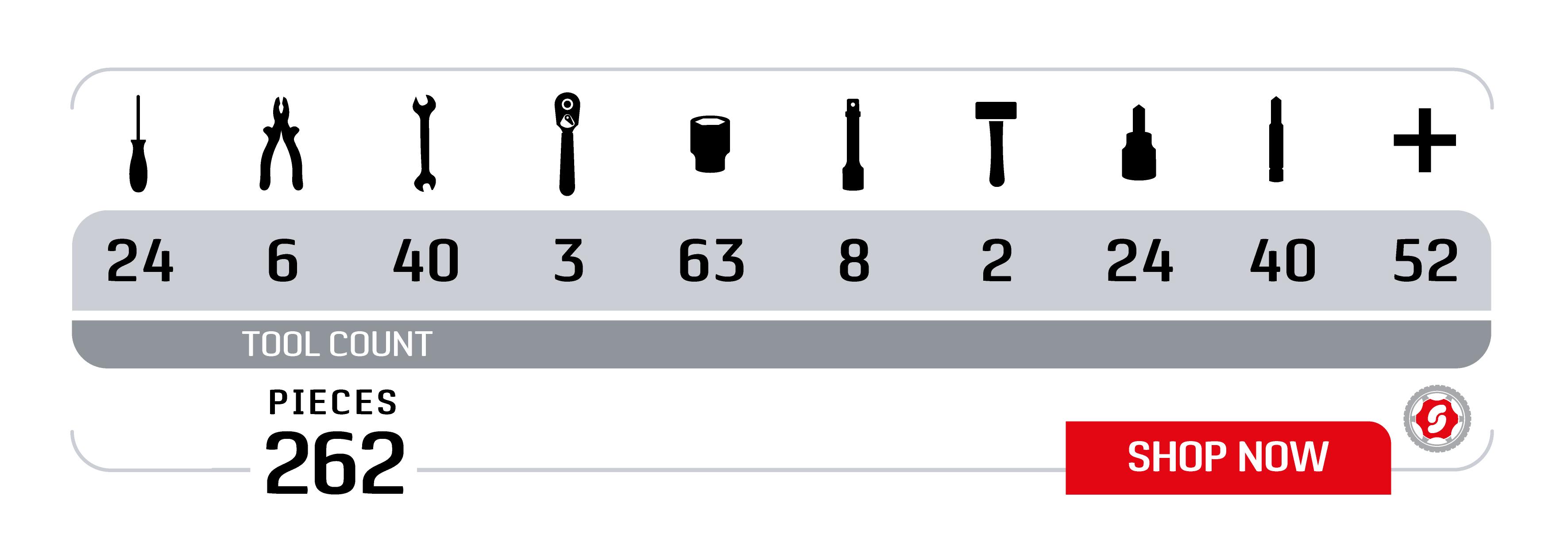 S10工具箱与工具